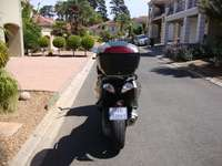 Image of 2012 BMW C 650 GT - Only 8,000 Kms