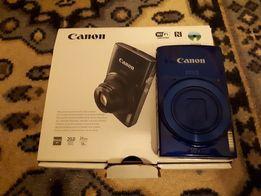 nowy aparat canon ixus 180