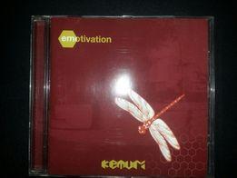 Kemuri – Emotivation CD