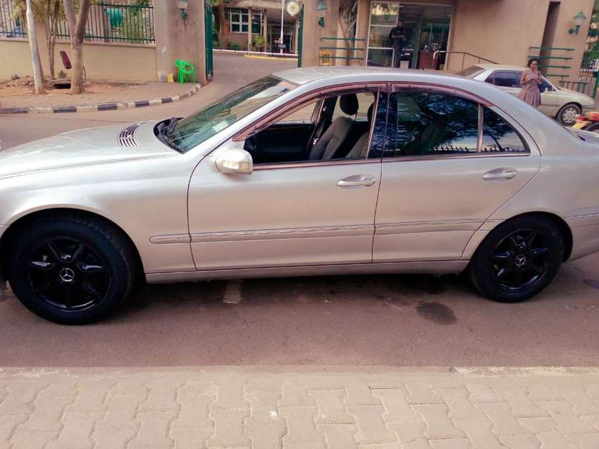 Mercedes Benz for Sale 0