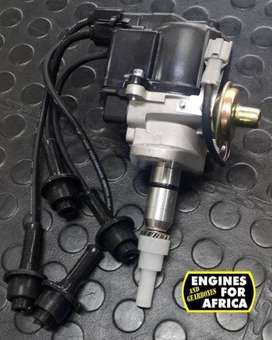 Toyota 2/3/4y Electric Distributor New For Sale