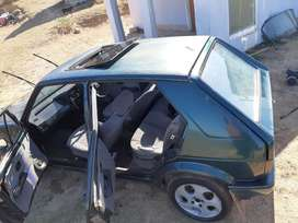 im selling golf 1 shell with gear box