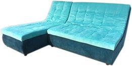 Новый угловой диван Релакс.