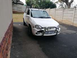 Bakkie and Driver for Hire!!!