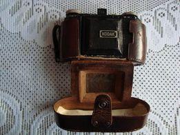 Aparat fotograficzny Kodak Retina antyk