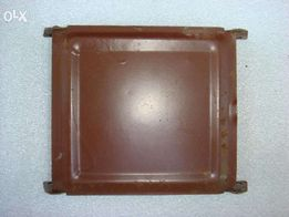 Лючок для прочистки дымохода печи от сажи.Возможен обмен(бартер).