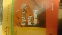 Organizacja Pracy Biurowej wydanie II