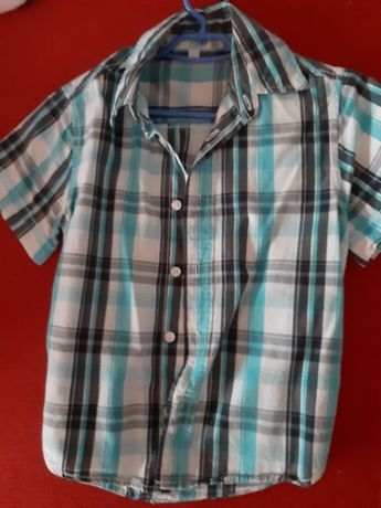 Koszula dziecięca Konin - image 1
