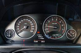Ремонт и обнуление щитков приборов BMW F-серии