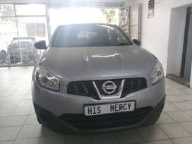 2017 NISSAN QASHQAI 2.0 6 SPEED MANUAL, NEW SHAPE, FULLHOUSE
