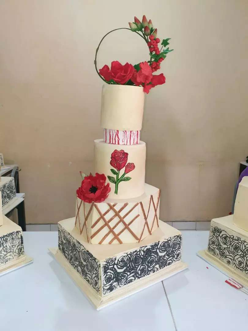 Cakes and Baking Classes 0