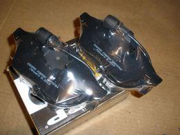 Колодки тормозные передние Audi100/A6/Ауди 100/А6 с датчиками