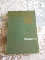 Encyklopedia szkolna - MATEMATYKA-1988 r.