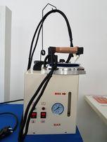 Промышленный утюг с парогенератором для швейного производства