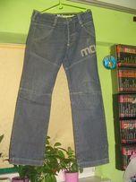 spodnie męskie roz M