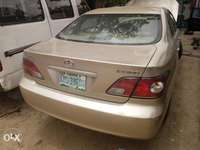 Very Clean and Neat Lexus ES300, 2004 Model 0