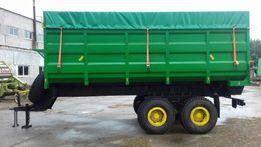 Прицеп тракторный, зерновоз 2ПТС16 (на базе 2птс9)
