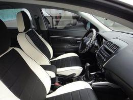 Ремонт реставрация подтяжка автомобильных сидений установка чехлов