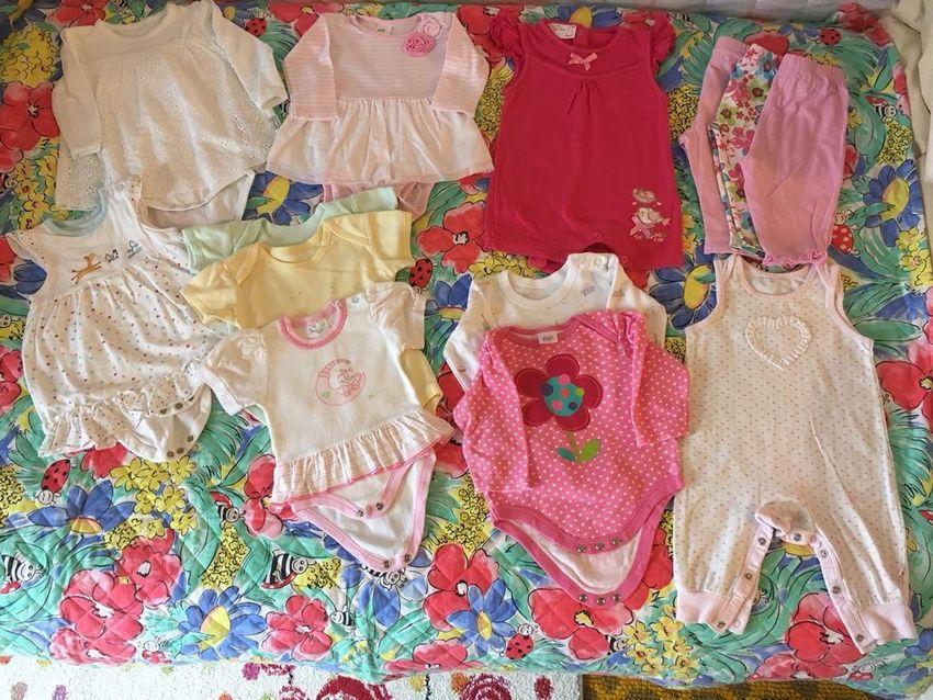 3-6 mesiacov, detske oblecenie 0