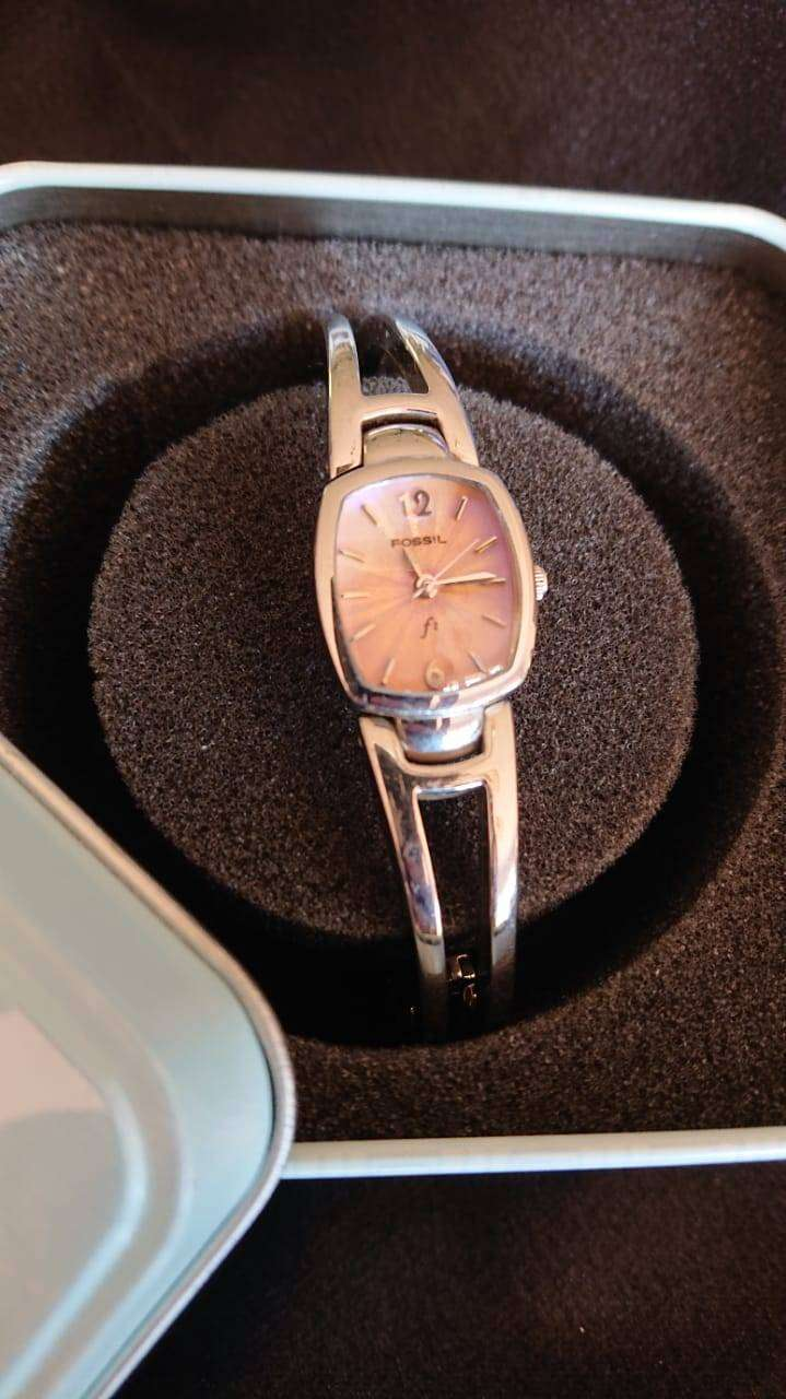 FOSSIL WATCH OFFER 0