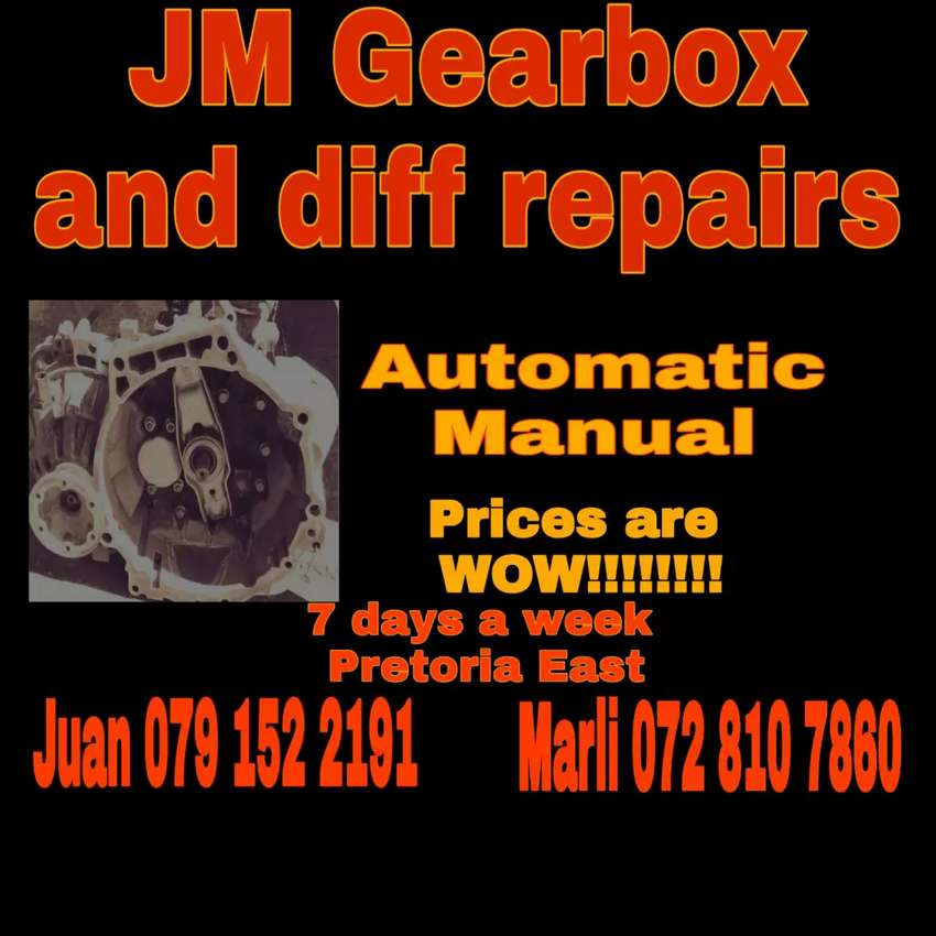 Gearboxes 0