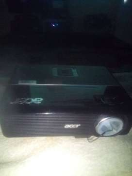 Acer DLP Projector for sale