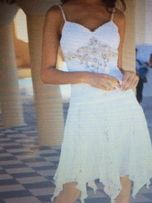 Sukienka rozmiar 34 XS firmy Apart