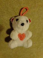 мишка сердце день святого валентина подарок