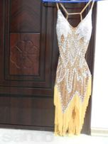 Бальное платье (латина)