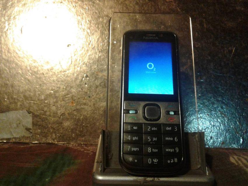 Nokia C5 0