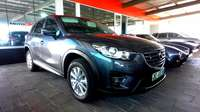 Image of 2015 Mazda cx5