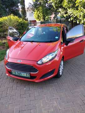Ford ambitient 1.4 for sale