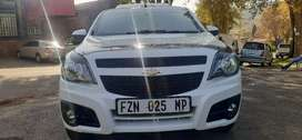 CHEVROLET UTILITY 1.8 SPORT WITH CANOPY