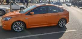 2009 ford focus st for sale