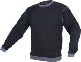 Bluza robocza Grene GWB czarno-szara, rozmiar M
