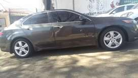 HONDA ACCORD AUTOMATIC WITH SPARE KEYS
