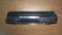 Оригинальный картридж HP CE285A Starter/Canon 725 1102/LBP-6000, 6030