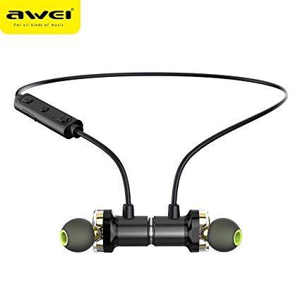 Bluetooth наушники AWEI X660BL Артикул - 5016