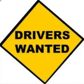 Food Delivery Driver Required
