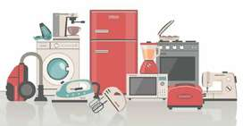 ELECTRICAL APPLIANCES REPAIRS