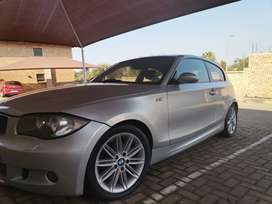 BMW 118i M 3 doors for sale