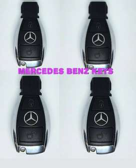 Mercedes Benz Key Coding and Programming