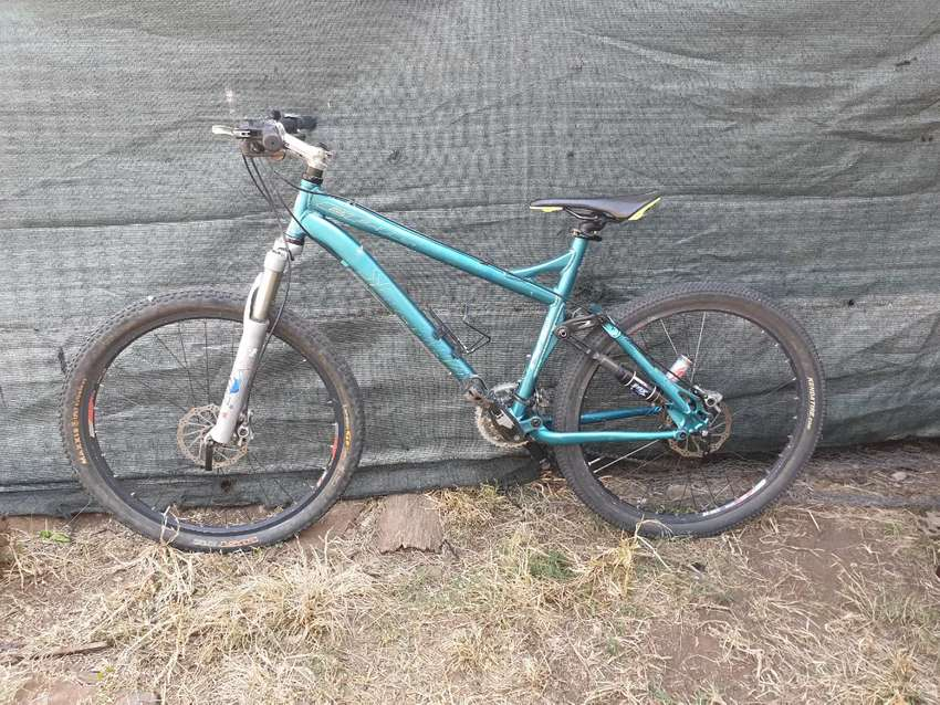 Specialized epic comp 0