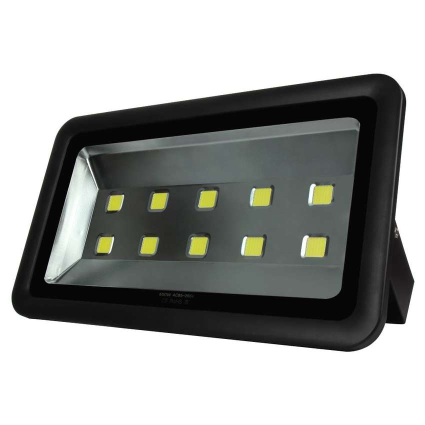 Industrial grade Flood Lights LED 500 watts 0