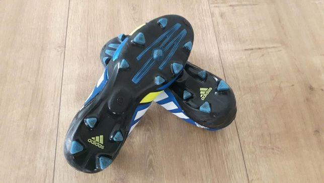 Korki Adidas Nitrocharge 2.0 TRX F30 rozm. 44 2/3 Nowa Wola - image 3