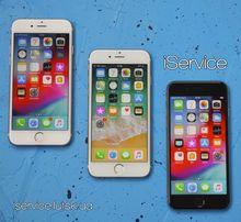 iPhone 6S 16, 32, 64GB | Різні кольори | Гарантія 3 місяці | Айфон бу