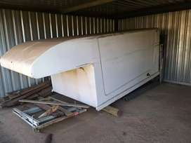 Huyndai H100 Canopy for Sale @R5000 neg
