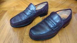 Туфли из натуральной кожи HENLEY. Италия.