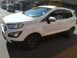 Ford eco sport at low price