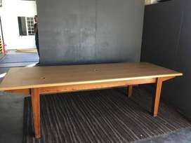 Large Boardroom Table , A17054